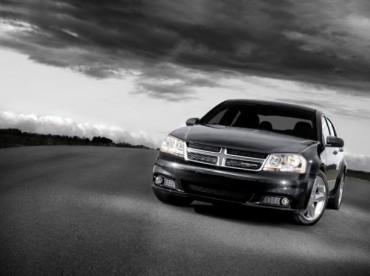 Dodge Avenger 2011 finalement dévoilée