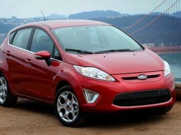 Essai et comparatif de la Ford Fiesta 2011