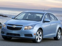 Photos Chevrolet Cruze 2011