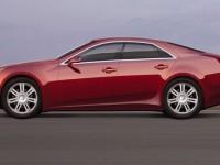 La Cadillac ATS en compétition avec la série 3