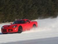 Chrysler prépare sa nouvelle Dodge Viper 2013