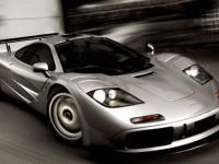 McLaren hybride et électrique