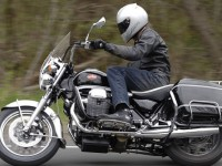 La saison des motos est commencée