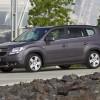 Chevrolet Orlando 2012 gris