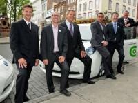 Les voitures électriques débarquent au Québec avec la Nissan Leaf