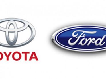 Partenariat hybride entre Ford et Toyota: un défi de taille