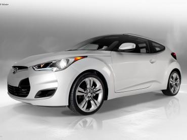 La Hyundai Veloster a un prix: 18 999$