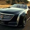 Le concept Ciel de Cadillac