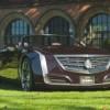 Cadillac Ciel 2011