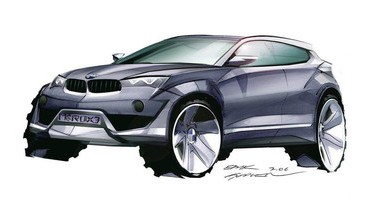 BMW confirme la production de la X4