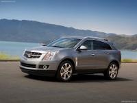 La technologie de flux d'air alimente le nouveau moteur de 3,6 L du SRX de Cadillac