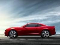 Chevrolet Camaro ZL1 2012 : vidéo d'un essai sur piste