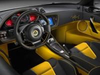 La Lotus S Evora, Freddie Mercury Edition