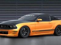 Ford présentera quatre nouvelles Mustang personnalisées au SEMA Show