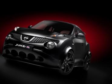 Nissan Juke-R: il s'en vient!