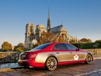 Daimler abandonne Maybach au profit de Mercedes-Benz