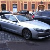 BMW Serie 6 Gran Coupé angle devant