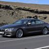 Gran Coupé BMW 2013
