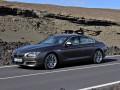 Le BMW Gran Coupé Série 6 2013 disponible à l'automne 2012 au Canada