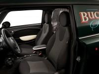 Mini Clubvan Concept: plus de place pour le style